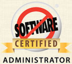 Software Certified Adminitrator