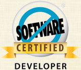 Software Certified Developer