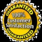 satisfaction guarantee twist