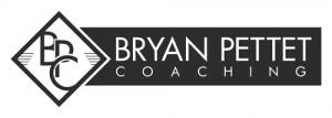 Bryan Pettet Coaching Logo