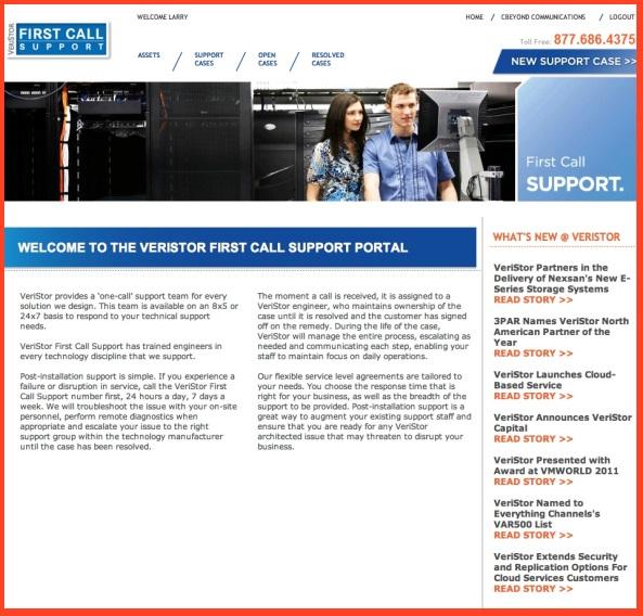 Portal Home Page_Final
